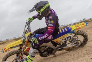 Vídeo Motocross: O regresso de Sandro Peixe aos treinos thumbnail