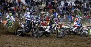 AMA Supercross: Quem vai alinhar na grelha em Salt Lake City I? thumbnail