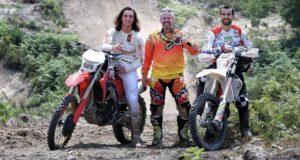 Tiago Monteiro também pratica Motocross! thumbnail