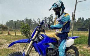 Vídeo Motocross: O primeiro treino de Diogo Graça em 7 meses thumbnail