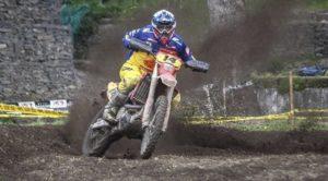 Vídeo Enduro: O regresso de Nuno Gonçalves aos treinos de moto thumbnail