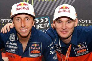 MXGP: Stefan Everts, Antonio Cairoli e a sua importância no mundo do motocross thumbnail