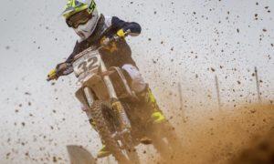 Vídeo Motocross: Martim Espinho de novo em ação thumbnail