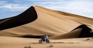 Rally Raids: Cancelado o Silk Way Rally 2020 thumbnail