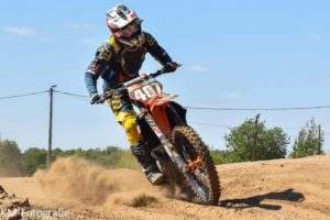 Motocross: Afonso Gaidão lesionado thumbnail