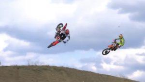 Vídeo Moto Fite Klub: A luta entre Windham e Pastrana! thumbnail