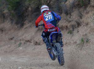 Motocross: O primeiro vídeo de Paulo Alberto de novo em ação! thumbnail