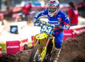 AMA Supercross: Jimmy Decotis vai afastar-se das corridas para se concentrar na sua saúde thumbnail