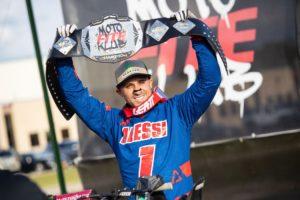 """Moto Fite Klub, Mike Alessi: """"Espero que possamos ter mais eventos como este"""" thumbnail"""