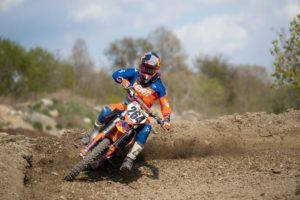 """Moto Fite Klub, Ryan Sipes: """"Espero que possamos fazer mais corridas deste tipo"""" thumbnail"""