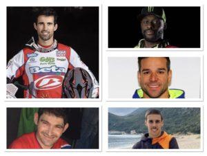 CN Enduro: Campeões serão conhecidos em Souselas thumbnail