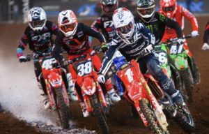 Vídeo AMA Supercross SLC2: O resumo da Final de 250 Costa Este thumbnail