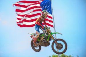 AMA Motocross começa no dia 18 de Julho thumbnail
