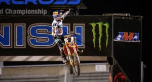 AMA Supercross 450, Final SLC2: A vez de Cooper Webb thumbnail