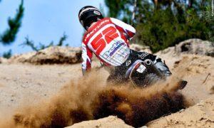 CN Enduro, Souselas, 3.ª volta Elite: Diogo Ventura cada vez mais líder thumbnail