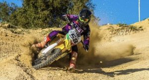 Motocross: Sandro Peixe ausente do campeonato de Espanha thumbnail