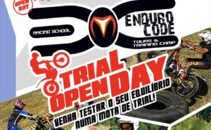 Enduro Code organiza Trial Open Day no dia 19 thumbnail