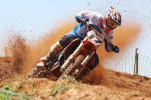 Motocross: Jose Butron e Eddie Wade triunfam em Espanha thumbnail