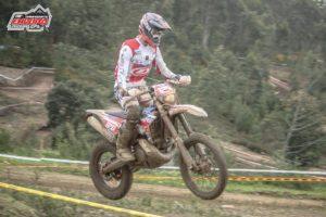 CN Enduro, Souselas, 3.ª volta Open: Sobrosa responde a Damil thumbnail