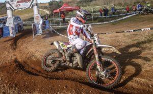 CN Enduro, Souselas, 1.ª volta Elite: Diogo Ventura lidera thumbnail
