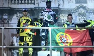 Supercross: Faz hoje dois anos que Basaúla e Alberto dominaram em Espanha thumbnail