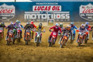 AMA Motocross: Início adiado para data a definir thumbnail