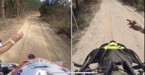 "Vídeo TT: Bianchi Prata e Salvador Vargas ""side by side"" no Test Day! thumbnail"