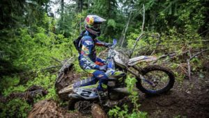 Vídeo Enduro: Cody Webb explora os trilhos do Idaho thumbnail