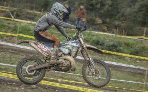 CN Enduro, Souselas, 2.ª volta Open: Damil pressiona Sobrosa thumbnail