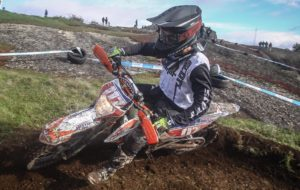 "Rodrigo Belchior, Enduro: ""Motivado para vencer as duas classes Open"" thumbnail"