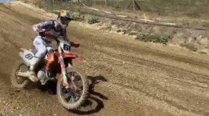 Vídeo MXGP: Jorge Prado continua a sua preparação thumbnail