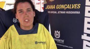 "Vídeo Enduro: Joana Gonçalves – ""Preparei-me bastante para alcançar o tri-campeonato"" thumbnail"