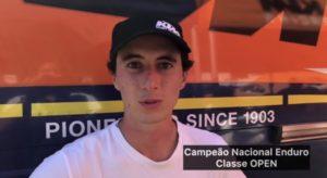 """Vídeo Enduro: Rodrigo Belchior – """"Foi a corrida mais difícil do campeonato"""" thumbnail"""