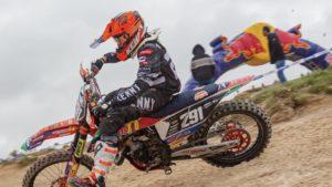 Motocross: Fábio  Costa melhora resultados em Espanha thumbnail