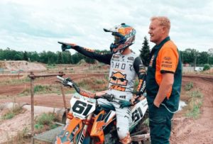 MXGP: Jorge Prado já treina de moto thumbnail