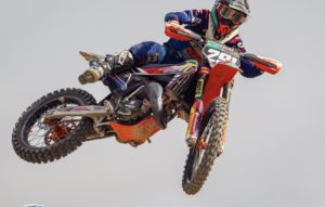 Motocross: Fabio Costa pontua no campeonato de Espanha thumbnail