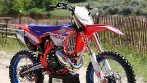 Vídeo: A nova Beta 300 2T de Motocross! thumbnail