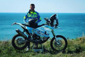 Rally Raids: David Knight preparado para uma nova carreira thumbnail