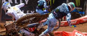 AMA Supercross: Colt Nichols operado à mão direita thumbnail