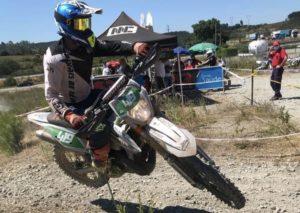 CN Enduro, Souselas: Filipe Taniko conquista título de Verdes Absoluto thumbnail