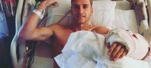 Vídeo Supercross: As graves lesões de Ken Roczen explicadas por um cirurgião thumbnail