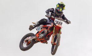 Vídeo Motocross: Os treinos de Sandro Lobo thumbnail