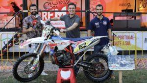 Enduro: Diogo Ventura foi entrevistado pela RFM thumbnail