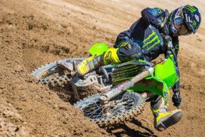 AMA Motocross: Sanayei e Harrison na Pro Circuit Kawasaki thumbnail