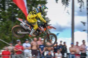EMX Open, Letónia: Domínio de Toms Macuks thumbnail