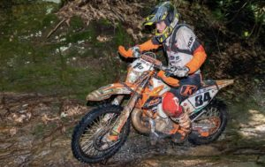 AMA Hard Enduro: Trystan Hart vence Battle of the Goats thumbnail