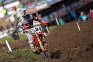 Motocross Holanda: Herlings, Febvre e Coldenhoff em Axel este domingo thumbnail