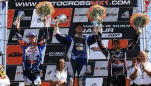 Vídeo Motocross: O primeiro pódio de Rui Gonçalves em MX2 foi há 13 anos thumbnail