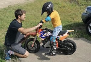 Motocross: Abel Carreiro criou a Ride4Ever School thumbnail