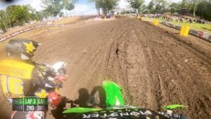 "Vídeo AMA Motocross: ""Onboard"" com Adam Cianciarulo em Ironman thumbnail"